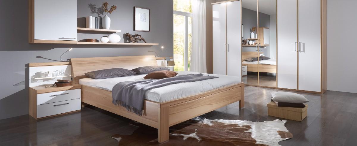 Schlafzimmer-Möbel, danke Top Beratung zum Traumschlafzimmer