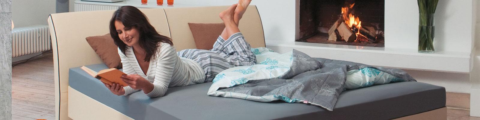 Matratzen, Lattenroste und Betten Burgau